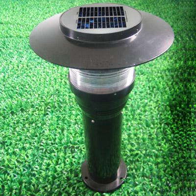 Why solar powered garden lights? | solar-magazine.com